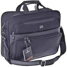 "17,3"" Borsa Notebook 17 Pollici Borsa Notebook Laptop XL Messenger Bag (43cm)"