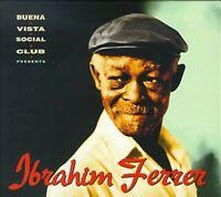 Buena Vista Social Club Presents Ibrahim Ferrer , Music CD