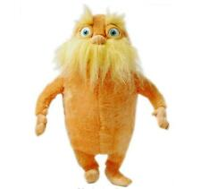 The Lorax Soft Plush Stuffed Animals Collection Toy 9''