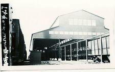 7F500J RP 1927/1970s NEW HAVEN RAILROAD ? CAR REPAIR SHED SHOPS MAYBROOK NY