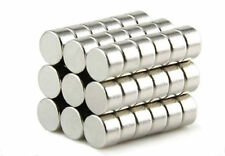 5 X 3mm Neodymium Disc Super Strong Rare Earth N35 Small Fridge Magnet Wholesale