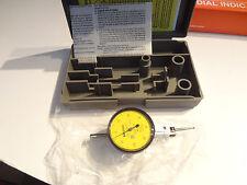 Mitutoyo 513-404 Test Indicator; 0.8mm New!!
