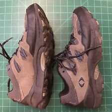 Apex V753M Grey/Black Trail Runner Shoes Men's Size 12 XW