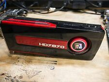 PowerColor AMD Radeon 2GB 7870 GHz Edition (AX7870 2GBD5-M2DH)