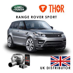 Land Rover Range Rover Sport THOR Electronic Exhaust, 1 Loudspeaker UK