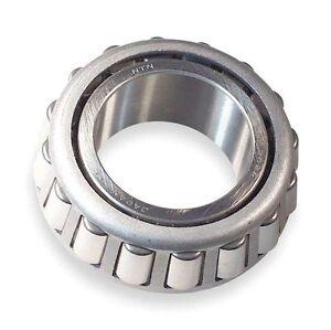 "Timken Wheel Bearing 09067 Tapered Roller Bearing Cone, 3/4"" ID X 3/4"" Width -"