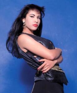 """Selena Quintanilla Poster 20"""" x 24"""""""