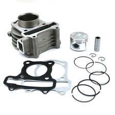 44mm Big Bore Kit Cylinder for GY6 50cc Gas Scooter Moped Parts TAOTAO ROKETA