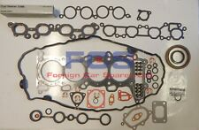 *NEW* GENUINE NISSAN 200SX SILVIA S14 S15 SR20DET ENGINE GASKET KIT 10101-69F28