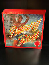 "Danny Red: Rolling Stone Girl; 12"" Single-VG Condition-Work Records-1995"