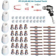 Accessoires pour plasma inverter Cut 50a 65 pièces long pt31