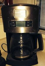 Frigidaire Coffee Maker Professional