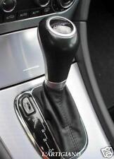 Mercedes-Benz Classe C W203 (Bj 2000-2007) Schaltsack Automatic Echtes Leder