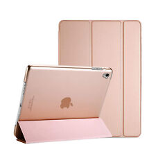 Slim Smart Magnetic Stand Cover For Apple iPad Pro 10.5 2017 ROSEGOLD A1701A1709