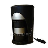 24V PAD Kaffeemaschine 300 Trucker Kaffee Automat 24 Volt Fernfahrer Camping LKW