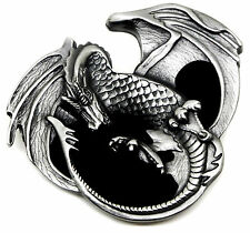 Dragon Belt Buckle Sci fi Fantasy Mythical Authentic Dragon Designs Product