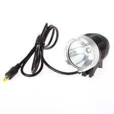 1600 Lumens CREE XM-L T6 LED Head Light Bicycle Light Torch Cycling Lamp Head