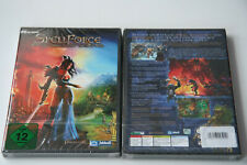 Spellforce - The Order Of Dawn  (PC)   Neuware     New