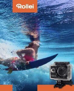 Rollei  Action Cam 4s Plus