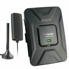 weBoost 470510 Drive 4G-X Cell Phone Signal Booster - Black