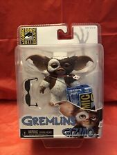 SDCC 2011 Exclusive Gizmo Gremlins Neca Reel Toys New/Sealed
