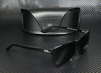 Ralph Lauren RL8142 500187 BLACK GRAY 56 mm Men's Sunglasses