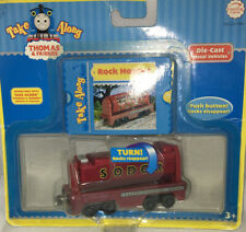 ROCK HOPPER Thomas & Friends Take Along & Play Die-Cast Toy NEW in Original Pack