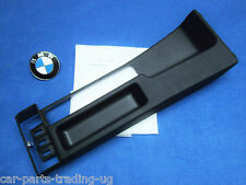 BMW e30 Mittelkonsole NEU Center Console NEW Cabrio Touring Limousine 1884246