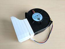 SELLER AWAY til 27/12 - NVIDIA GRID M40 Tesla M60 cooling fan shroud duct