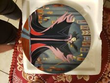 New ListingThe Evil Queen Bradford Exchange Limited Edition Collector's Plate