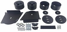 GM a body air ride suspension front rear air bag brackets bolt on 64-72 Chevelle