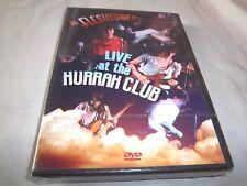 Live At Hurrah! - The Fleshtones (NEW SEALED DVD, 2008)