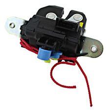 Locks Trunk For FIAT Panda Van 51842912