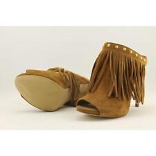 Zapatos de tacón de mujer GUESS de tacón alto (más que 7,5 cm) de color principal marrón