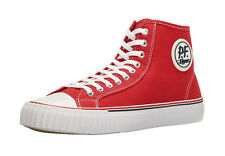 PF Flyers Men's Shoe Center Hi MC2001RD - Red/White