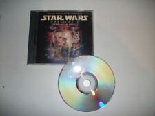 Star Wars CD/Cassette Sci-Fi Collectables