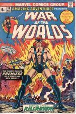 Comics collection complète en science-fiction