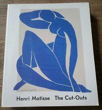 Henri Matisse The Cut Outs Tate