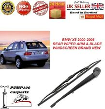 E53 18W042 Rear Wiper Blade BMW X5 Fits from 2000 to December 2006