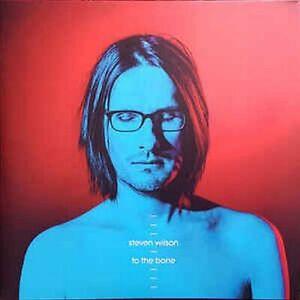 STEVEN WILSON (Porcupine Tree) --- TO THE BONE  (Digipack CD)