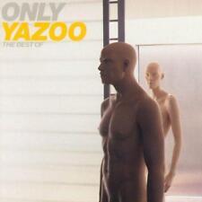 Yazoo - Only Yazoo - The Best Of Yazoo (NEW CD)
