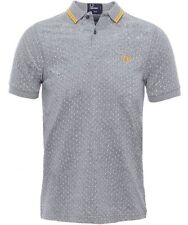 Fred Perry Slim Spotted Casual Shirts & Tops for Men