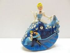 Disney Jim Shore FAIRYTALE ENDING Cinderella 65th Anniversary 4043645 NIB Prince