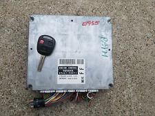 2000 LEXUS RX300 FWD ECM ECU ENGINE CONTROL Module COMPUTER 89661-48071 58547