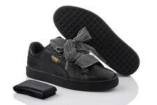 New Model! Shoes PUMA Basket Heart WN'S Women's Trainers Sports Shoes