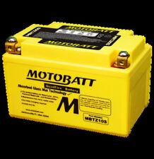 Recambios del sistema eléctrico y de encendido Motobatt para motos Yamaha