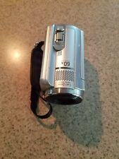 Sony DCR-SR68 Flash Media Camcorder