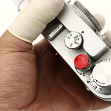 NEW Soft Release Shutter Button For FujiX100 X10 Leica M3 M6 M9, 1X~
