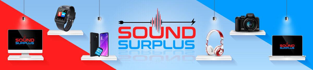 Sound Surplus