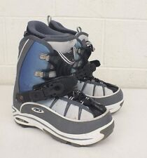 K2 Venus Clicker Step-In Snowboard Boots US Women's 7.5 EU 38 Fast Shipping LOOK